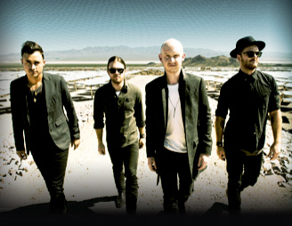 HQ The Fray Wallpapers | File 167.93Kb