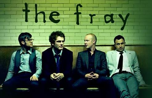 Amazing The Fray Pictures & Backgrounds