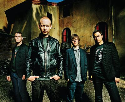 The Fray Pics, Music Collection