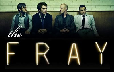 HQ The Fray Wallpapers | File 19.78Kb