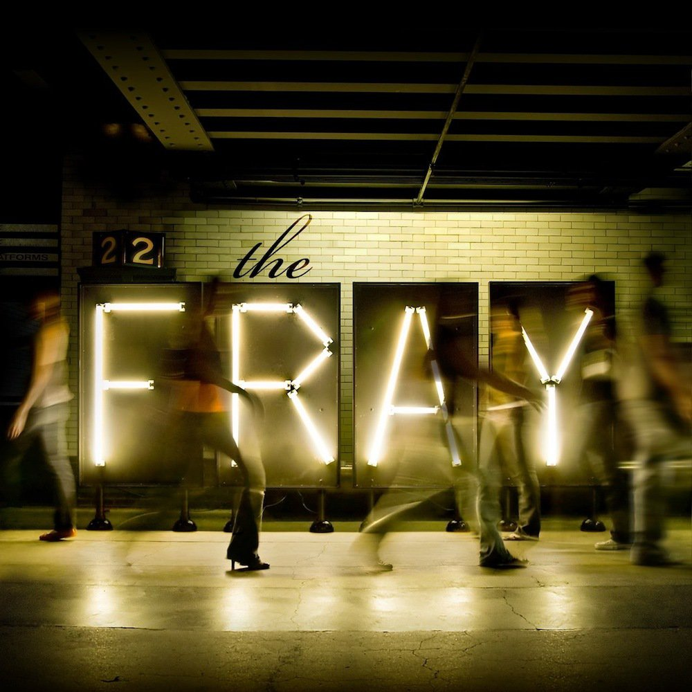1000x1000 > The Fray Wallpapers