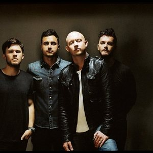 HD Quality Wallpaper | Collection: Music, 300x300 The Fray