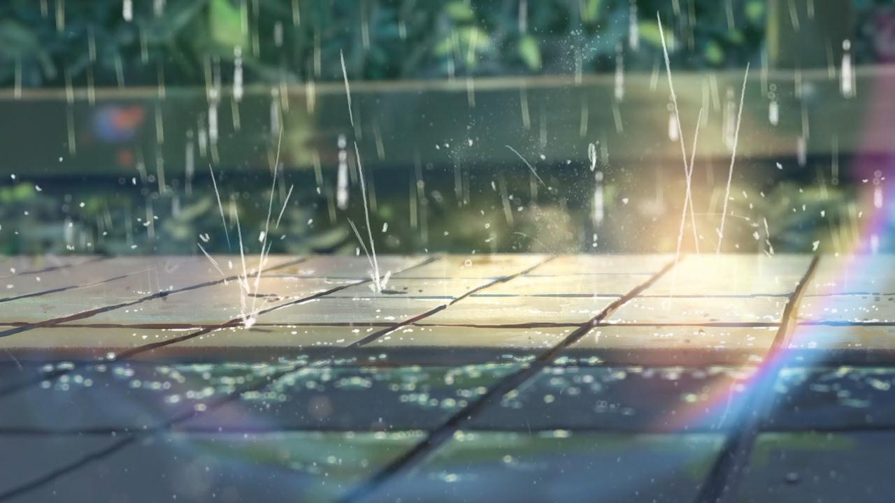 The Garden Of Words Wallpapers Movie Hq The Garden Of Words Pictures 4k Wallpapers 2019