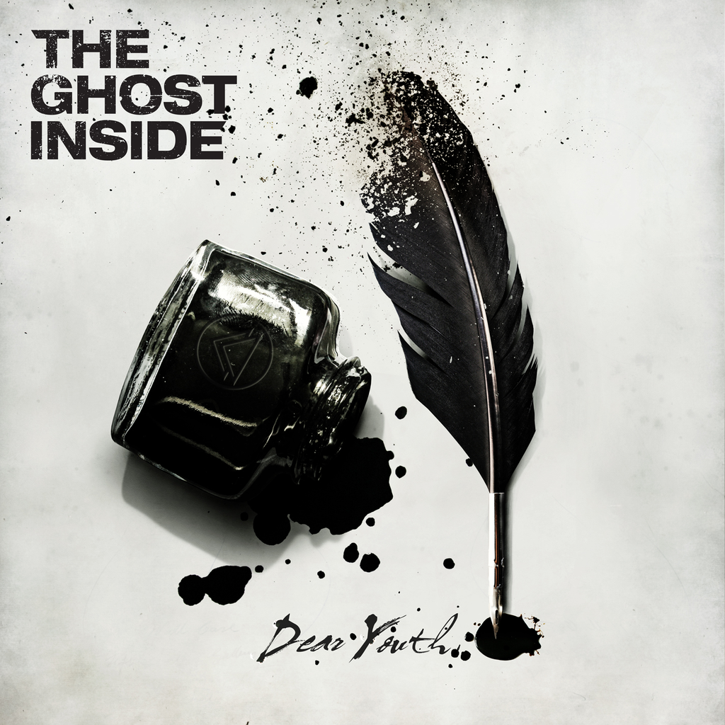 The Ghost Inside High Quality Background on Wallpapers Vista