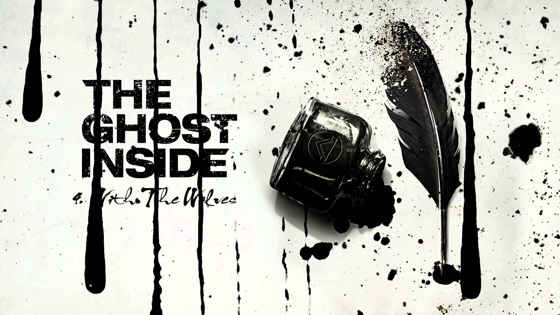 High Resolution Wallpaper | The Ghost Inside 1920x1080 px