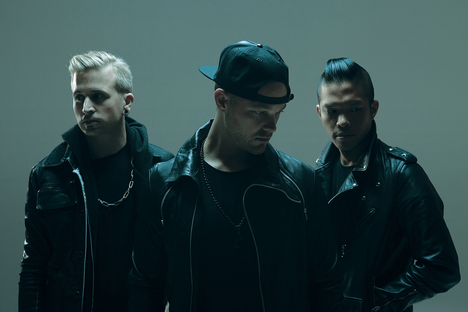 Nice wallpapers The Glitch Mob 1500x1000px