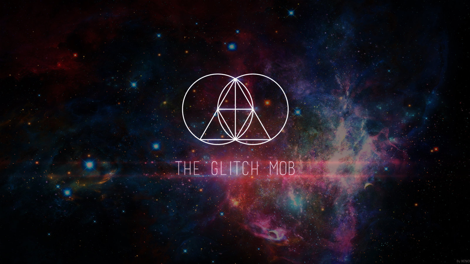 Images of The Glitch Mob | 1600x900