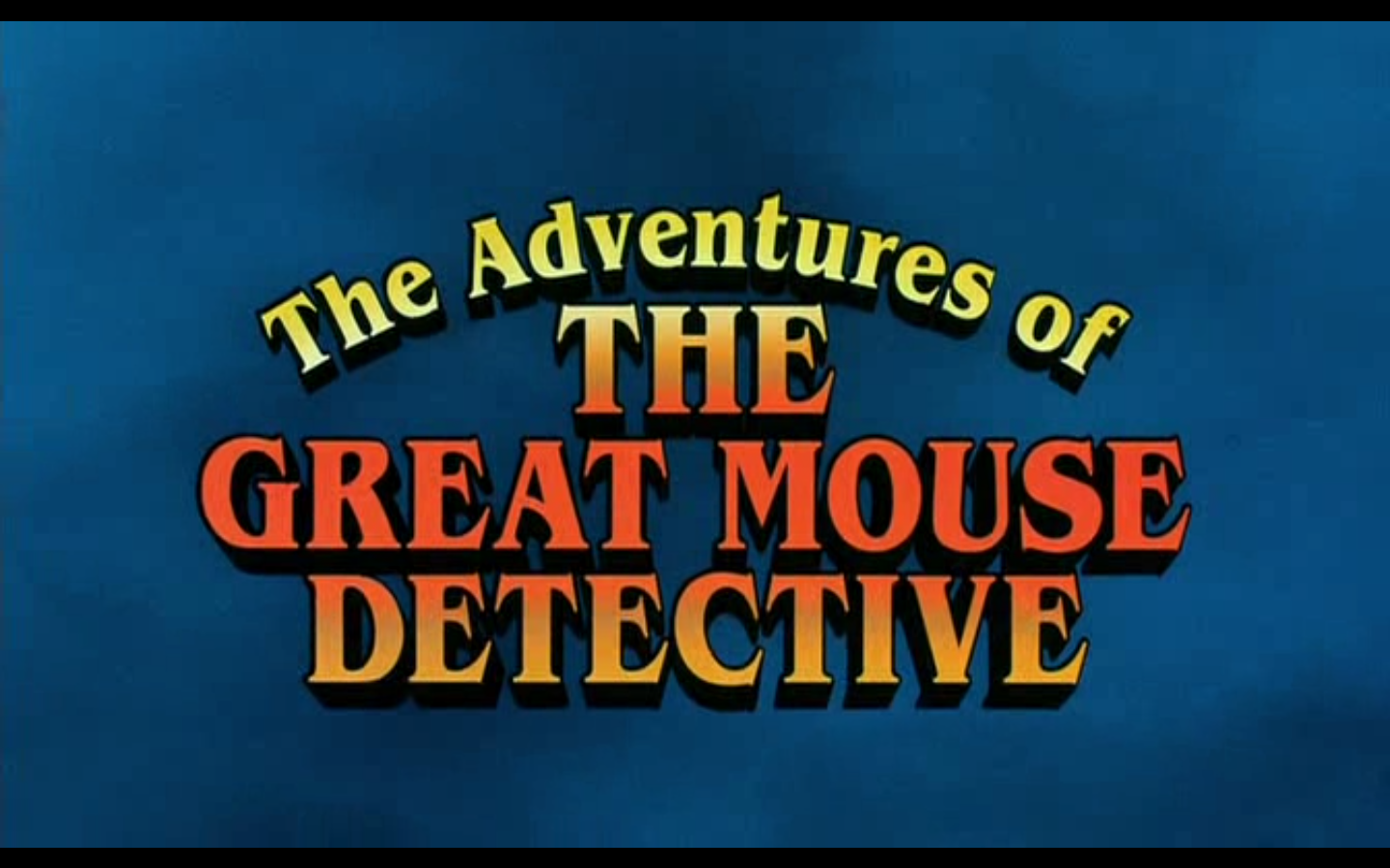 The Great Mouse Detective Backgrounds on Wallpapers Vista
