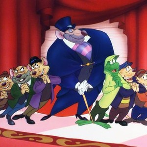 High Resolution Wallpaper | The Great Mouse Detective 300x300 px