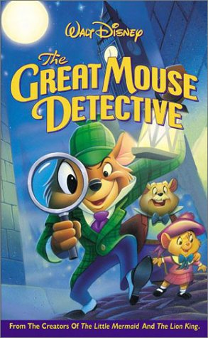 Images of The Great Mouse Detective | 293x475
