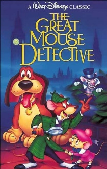 High Resolution Wallpaper | The Great Mouse Detective 210x331 px