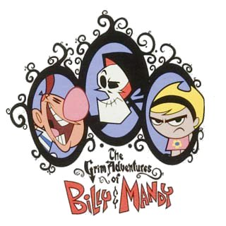 The Grim Adventures Of Billy & Mandy Pics, Cartoon Collection