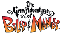 Amazing The Grim Adventures Of Billy & Mandy Pictures & Backgrounds
