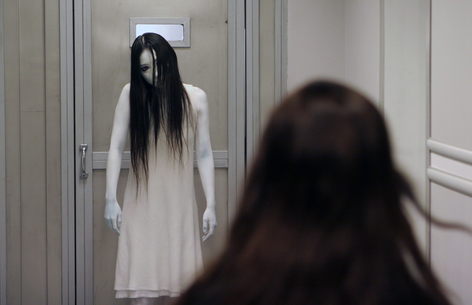 how long is the grudge