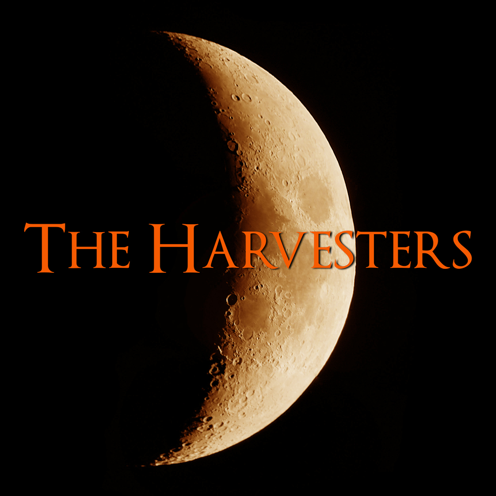 Nice Images Collection: The Harvesters Desktop Wallpapers