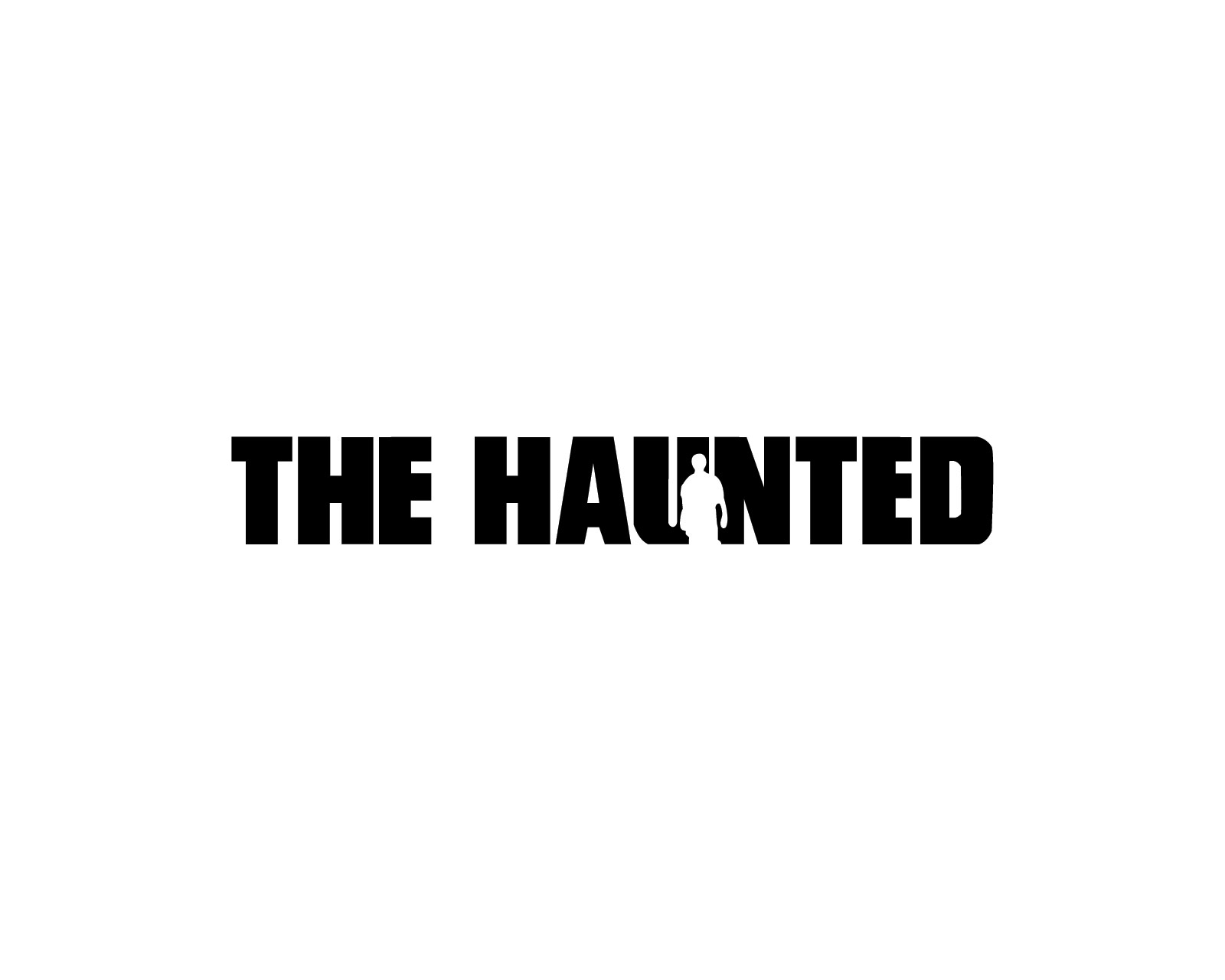 HD Quality Wallpaper | Collection: Music, 1600x1280 The Haunted
