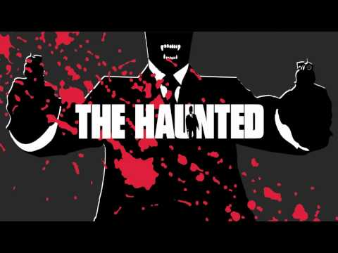 HD Quality Wallpaper | Collection: Music, 480x360 The Haunted