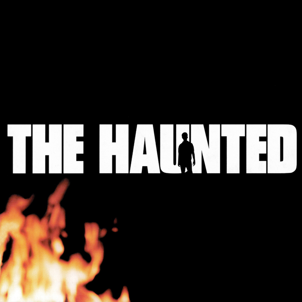 Nice wallpapers The Haunted 1000x1000px