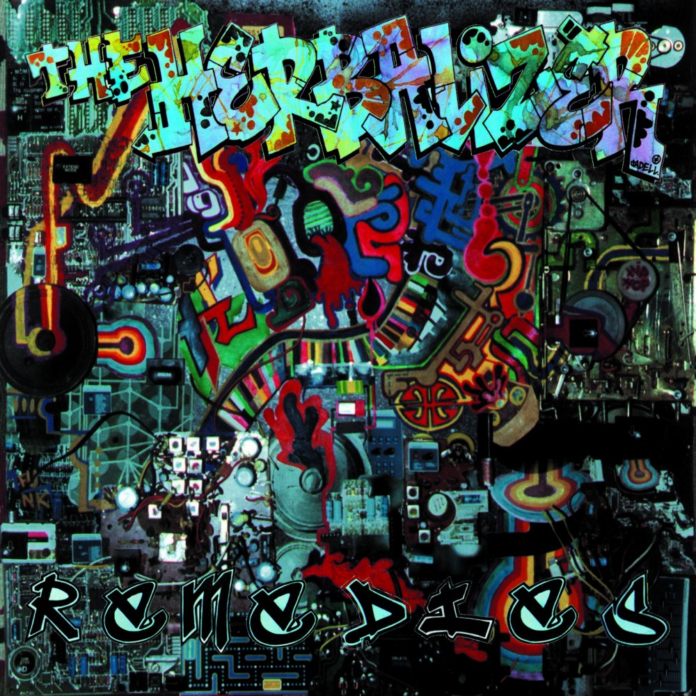 HD Quality Wallpaper | Collection: Music, 1000x1000 The Herbaliser