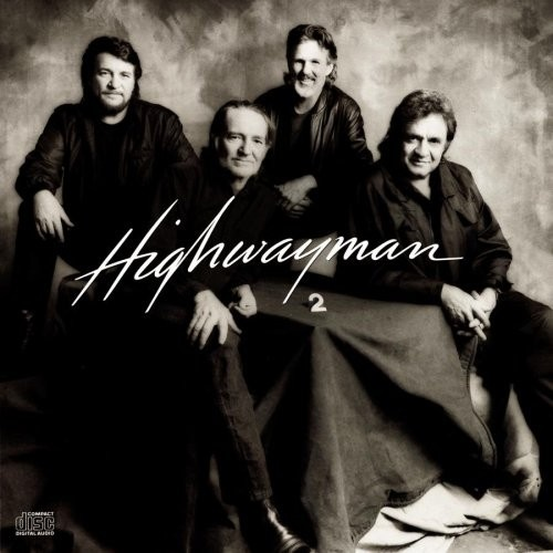HQ The Highwaymen Wallpapers | File 71Kb