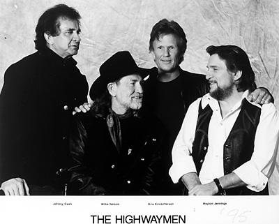 400x321 > The Highwaymen Wallpapers
