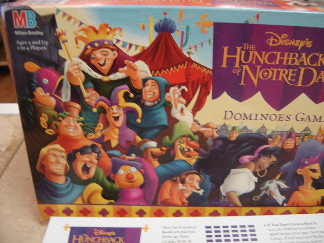 The Hunchback Of Notre-dame Pics, Movie Collection