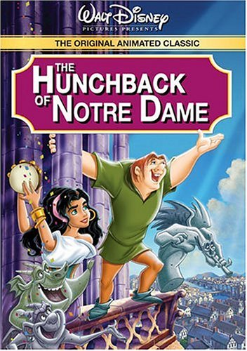 High Resolution Wallpaper | The Hunchback Of Notre-dame 352x500 px