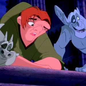 300x300 > The Hunchback Of Notre-dame Wallpapers