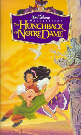 The Hunchback Of Notre-dame High Quality Background on Wallpapers Vista