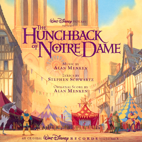 HQ The Hunchback Of Notre-dame Wallpapers | File 314.23Kb