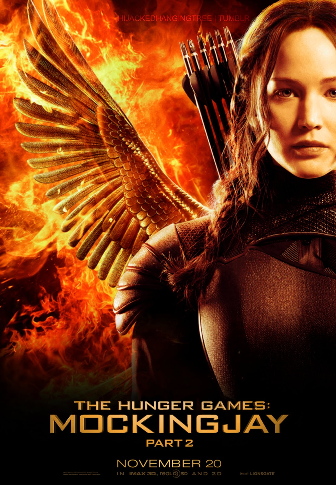 the hunger games mockingjay 2 free online