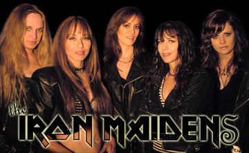 360x221 > The Iron Maidens Wallpapers