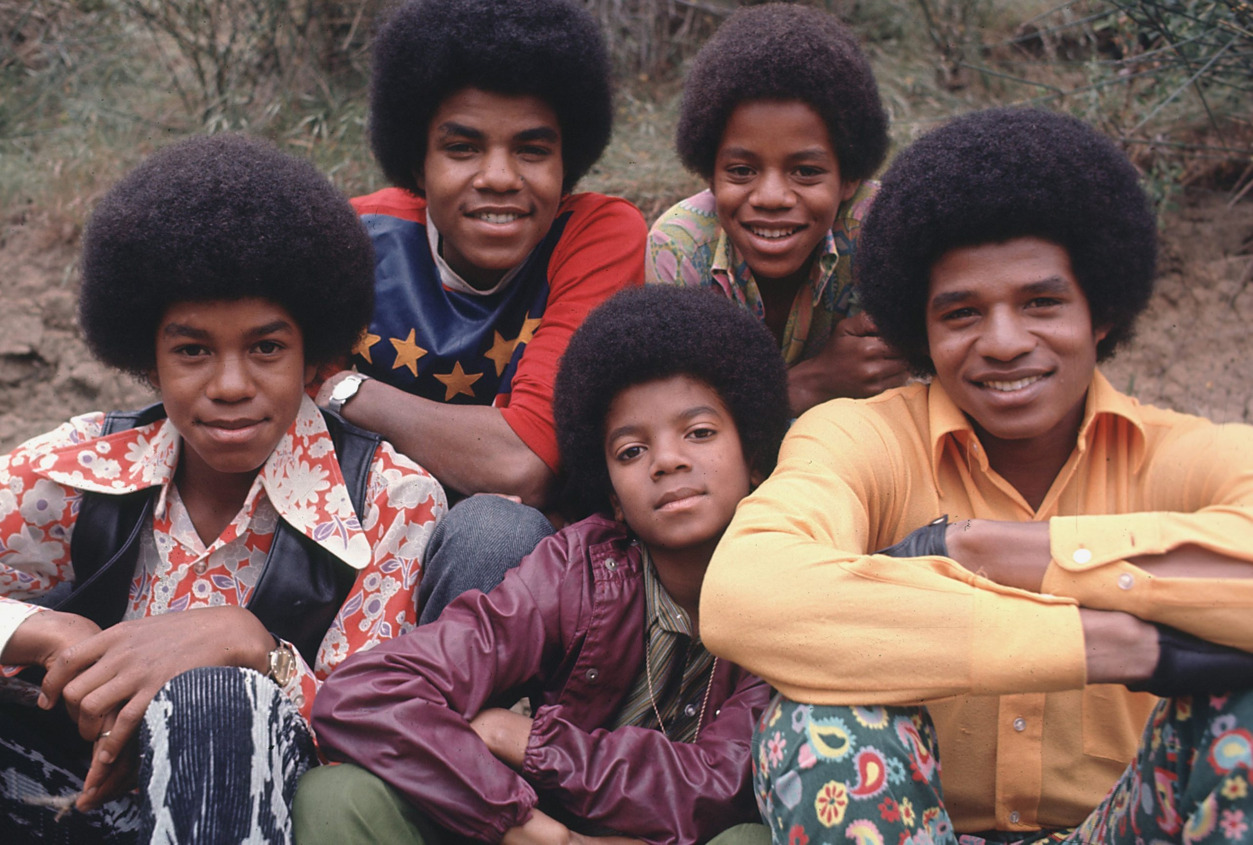 HQ The Jackson 5 Wallpapers | File 567.12Kb