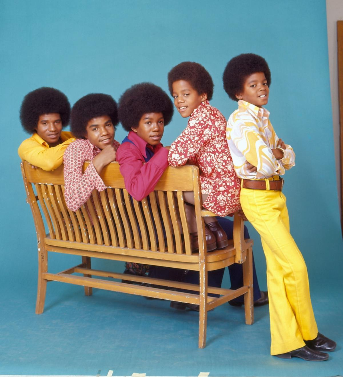Amazing The Jackson 5 Pictures & Backgrounds
