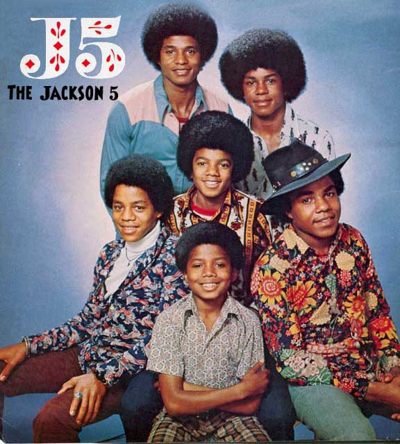 576x640 > The Jackson 5 Wallpapers