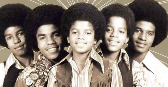 Images of The Jackson 5 | 580x300