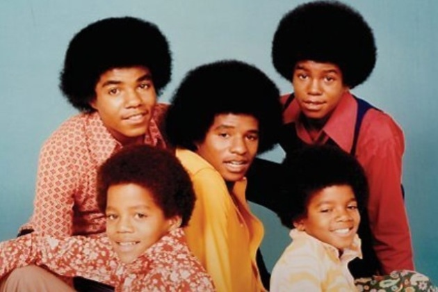 Images of The Jackson 5 | 630x420