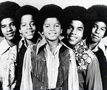 The Jackson 5 Pics, Music Collection