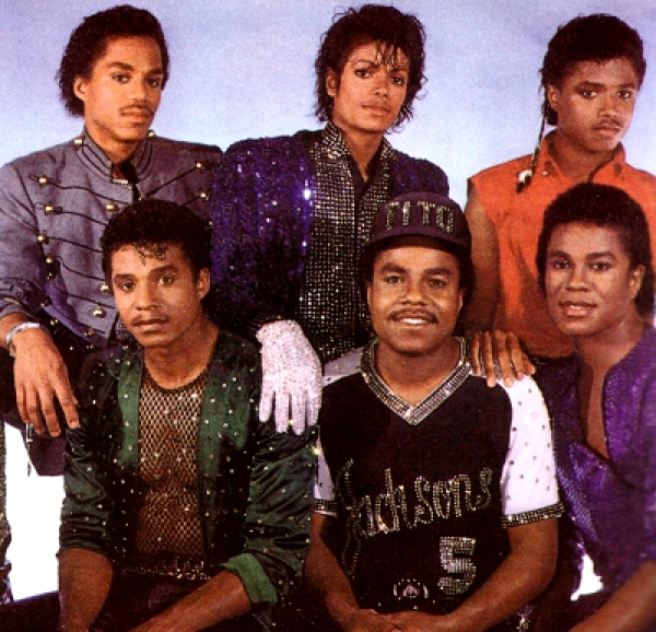 HD Quality Wallpaper | Collection: Music, 600x578 The Jackson 5