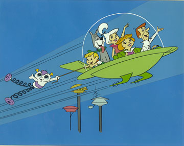 HQ The Jetsons Wallpapers | File 23.44Kb