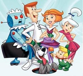 Amazing The Jetsons Pictures & Backgrounds