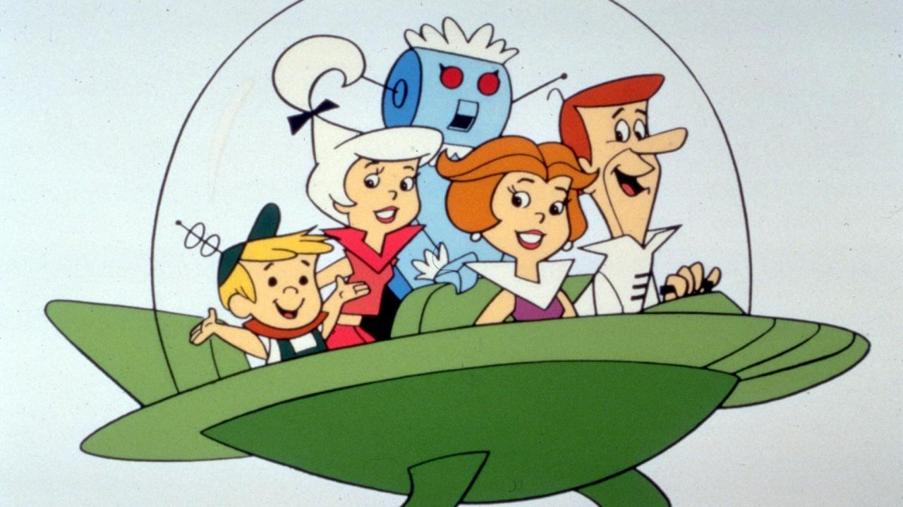 HQ The Jetsons Wallpapers | File 101.15Kb
