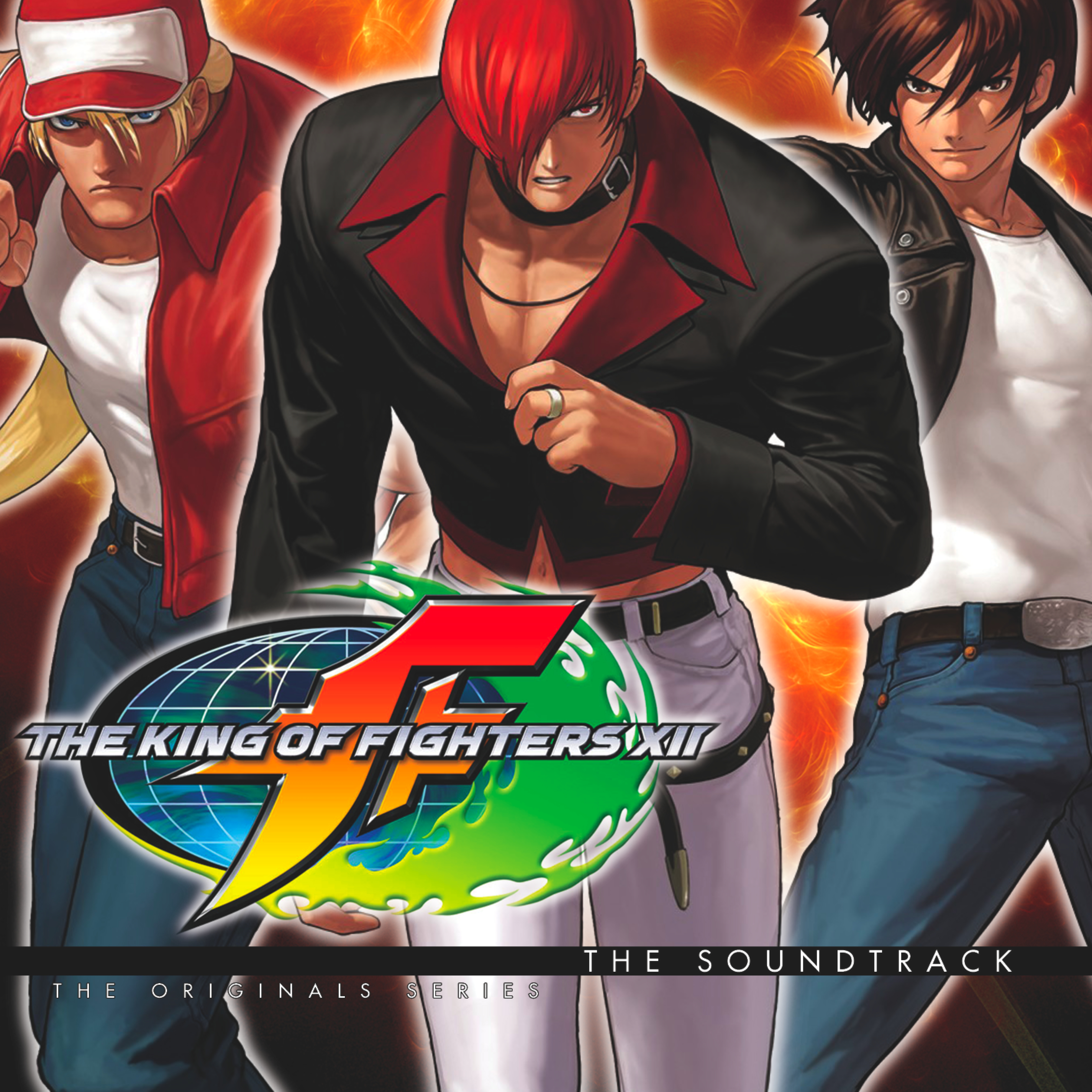 The King Of Fighters Xii Wallpapers Video Game Hq The King Of