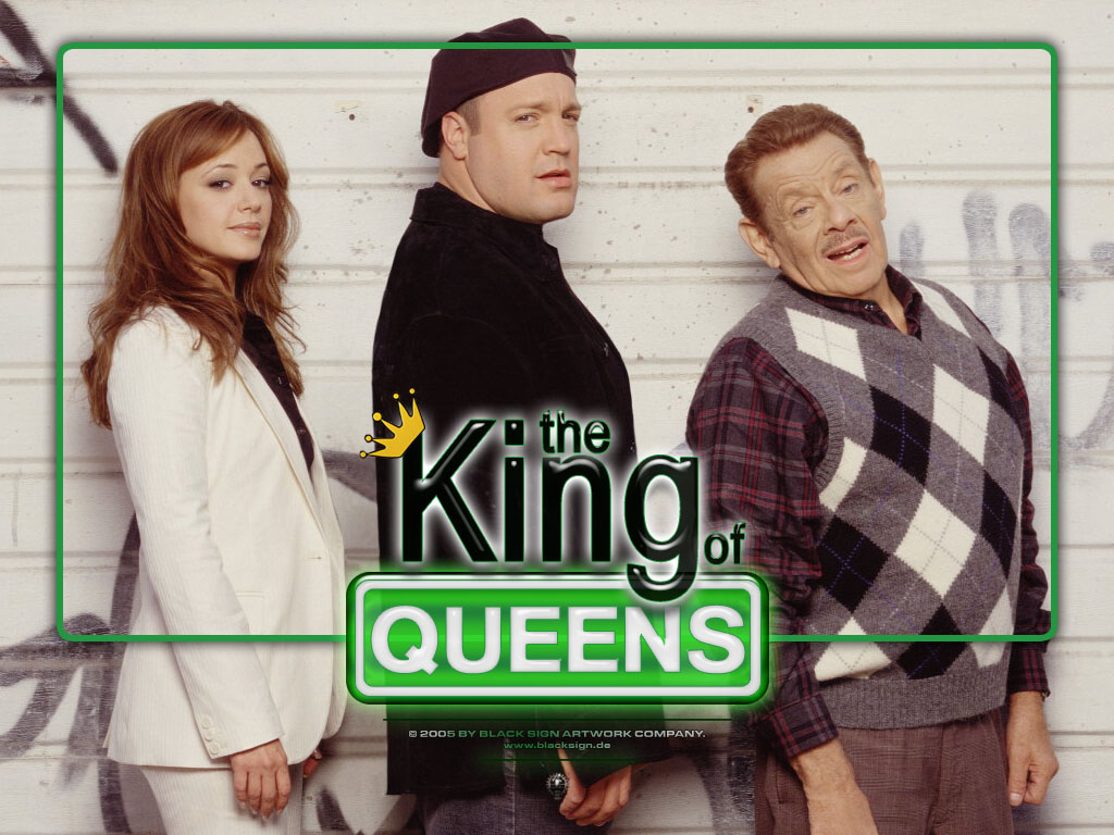 The King Of Queens Wallpapers Tv Show Hq The King Of Queens Pictures 4k Wallpapers 2019