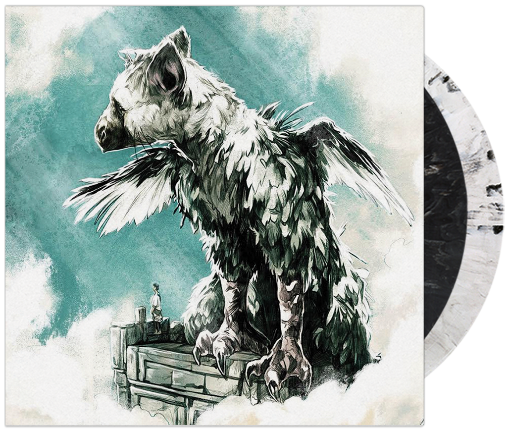 The Last Guardian Was My Favorite Game Of Last Year It S Beauty