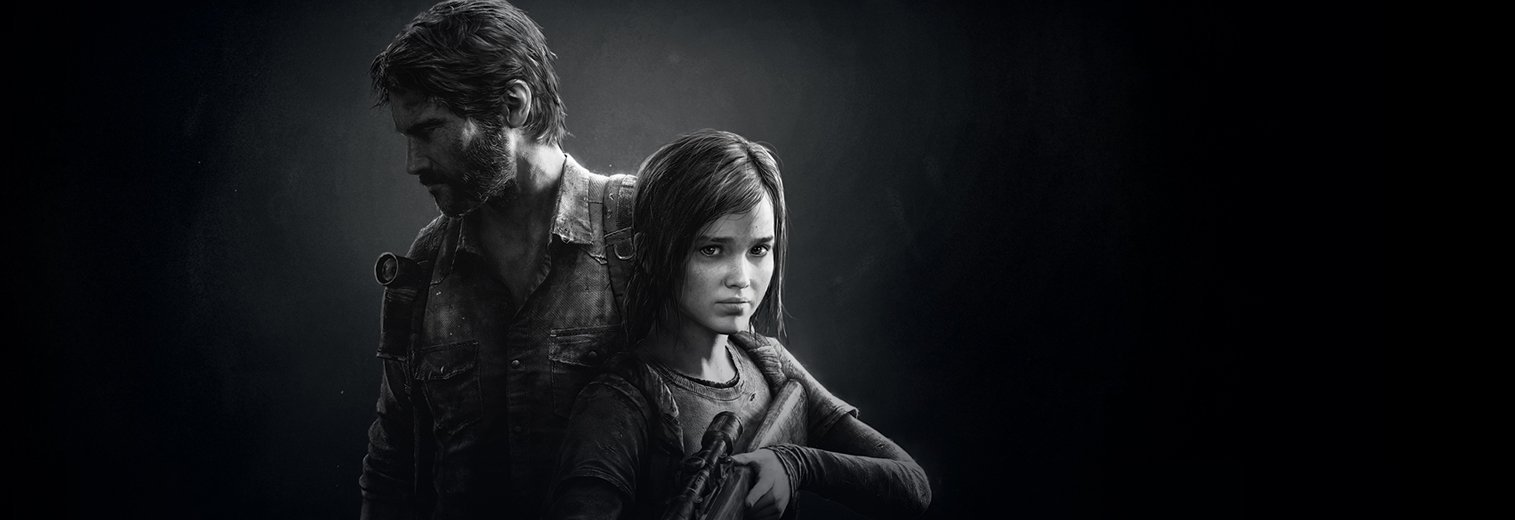 The Last Of Us Wallpapers Video Game Hq The Last Of Us Pictures
