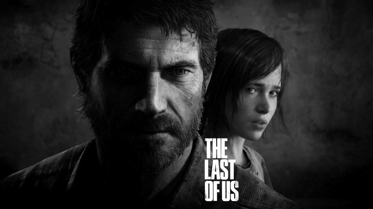 The Last Of Us Wallpapers Video Game Hq The Last Of Us Pictures 4k Wallpapers 2019