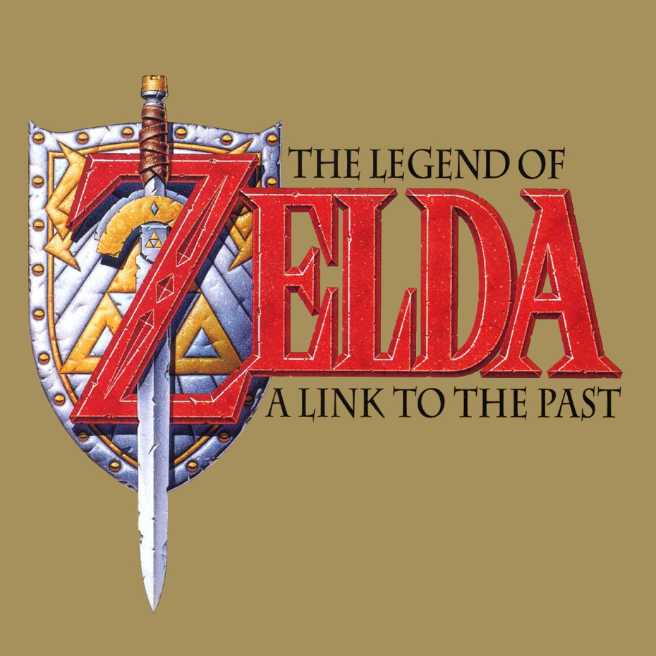 The Legend Of Zelda A Link To The Past Wallpapers Video Game Hq