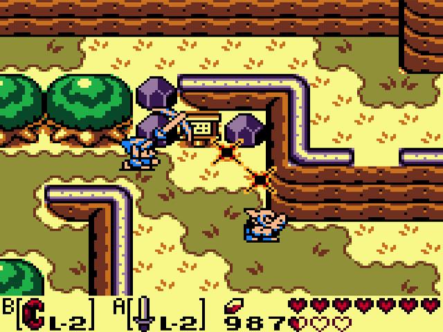Most Viewed The Legend Of Zelda Link S Awakening Wallpapers 4k Wallpapers