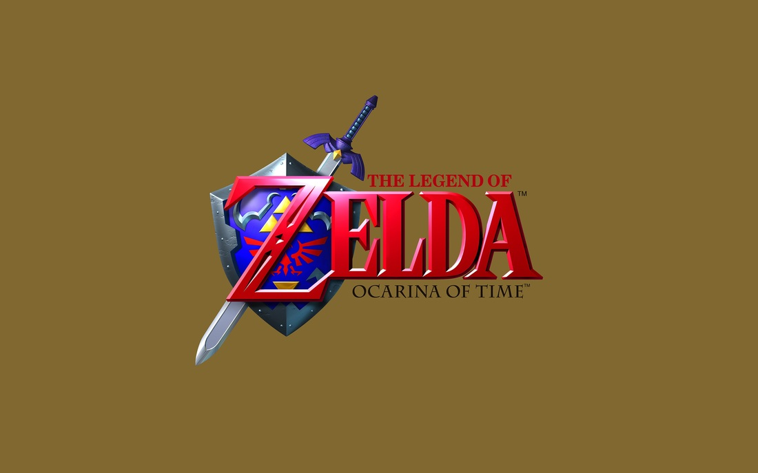 The Legend Of Zelda Ocarina Of Time Wallpapers Video Game Hq The Legend Of Zelda Ocarina Of Time Pictures 4k Wallpapers 2019